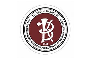 Balta Limanı Hastanesi Logo